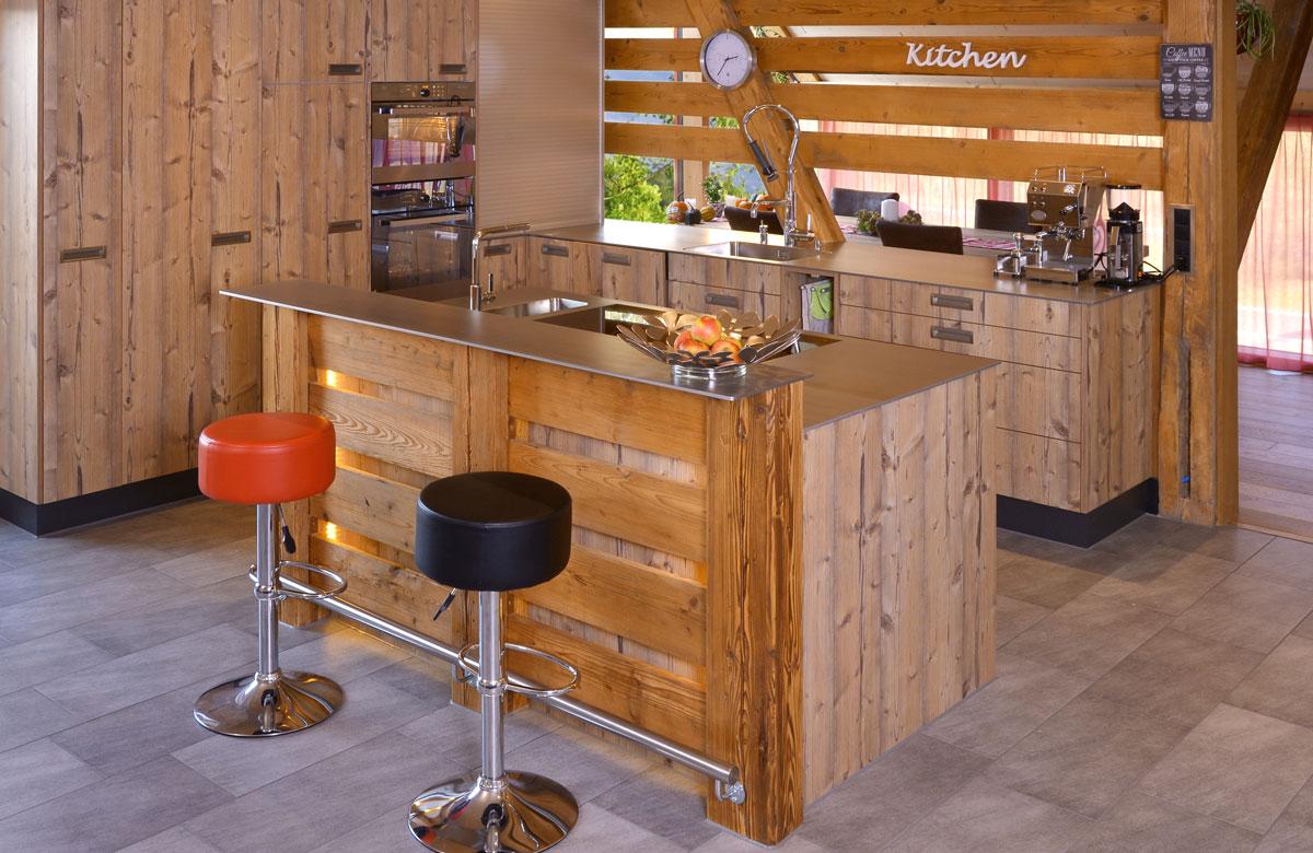 Glb line innenausbau turen treppen fenster mobel for Wasserarmatur küche