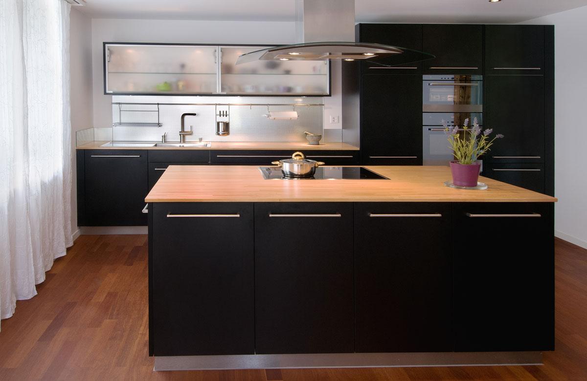 glb line innenausbau t ren treppen fenster m bel k chen k che kiesen. Black Bedroom Furniture Sets. Home Design Ideas